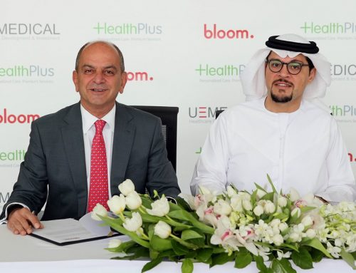 Bloom Healthcare & HealthPlus Network to Launch HealthPlus Family Clinics in Abu Dhabi