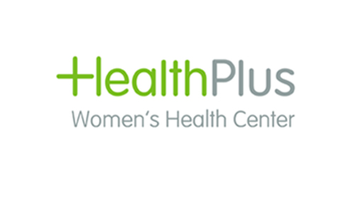 Logo HealthPlus Women's Health Center