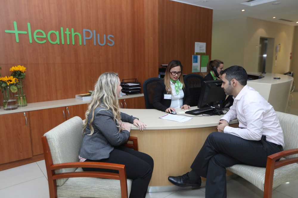 HealthPlus Women's Health Center