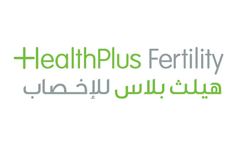 Logo HealthPlus Fertility
