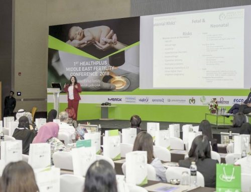 Attracting over 250 healthcare professionals from the region – The 1st HealthPlus Middle East Fertility Conference in Dubai Discusses New Methods in Fertility and IVF Treatments