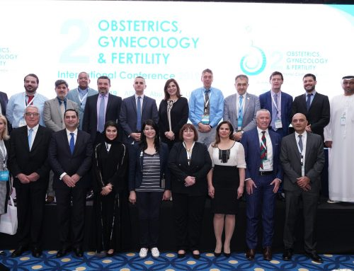 The 2nd International Obstetrics & Gynecology and Fertility Conference in Abu Dhabi Concludes Today