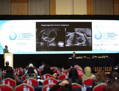 The 2nd Obstetrics, Gynecology and Fertility International Conference in Abu Dhabi Starts Today