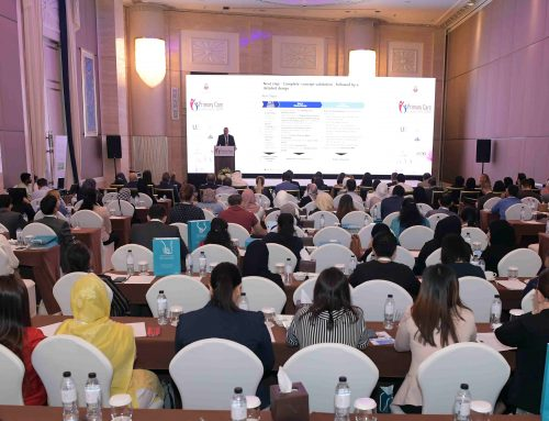 Primary Care Conference in Abu Dhabi showcases the latest in the healthcare sector